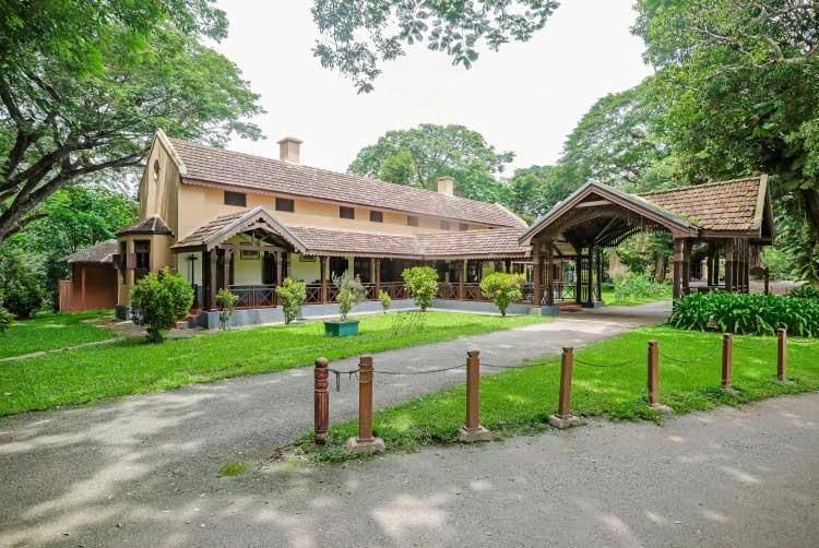 Kabini River Lodge - Karnataka Tourism